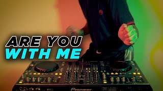 Dj Desa - Are You with Me