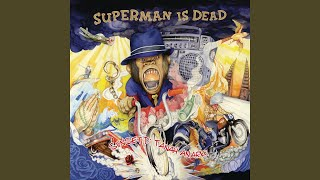 Superman Is Dead - Turning Back Time