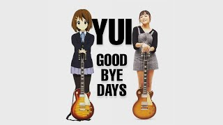 Tami Aulia - Goodbye Days (Cover)