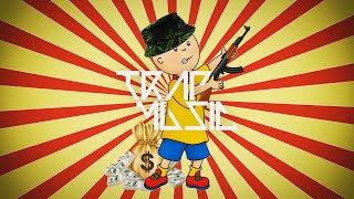 TrapMusicHDTV - Caillou Theme Song Remix