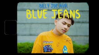 Billy Joe Ava - Blue Jeans (Cover)