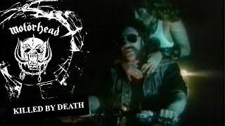 Moto?rhead - Killed by Death
