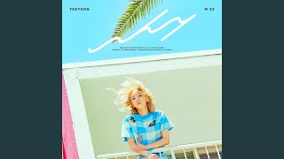 Taeyeon - Hands on Me
