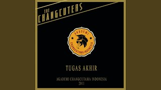 The Changcuters - Tari Getar