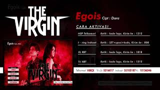 The Virgin - Egois
