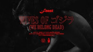 Feast - Wives of Gojira (feat. Janitra Satriani)