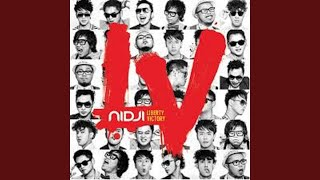 Nidji - Party Kids (MJOLNIR Remix)/The Super Future Conspiracy