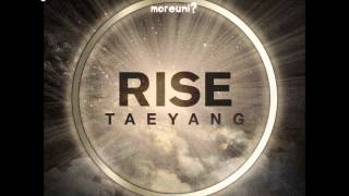 TAEYANG - Love You To Death