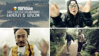 Ras Muhamad - Learn to Grow (feat. Sara Lugo)