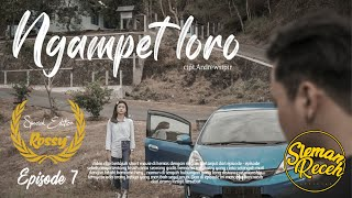 Sleman receh - Ngampet Loro (Feat. Rossy)