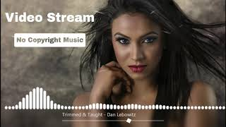 No Copyright Music - Trimmed & Taught (Dan Lebowitz)
