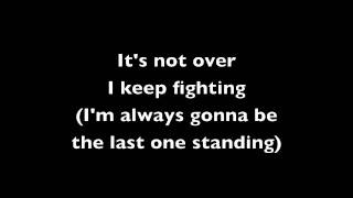 Simple Plan - Last One Standing