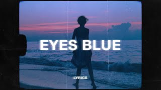 Sista Prod - Eyes Blue Like The Atlantic (ft. Subvrbs)